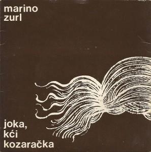 ex YU - Marino Zurl