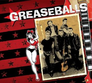 greaseballs-cd