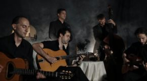 ORIDANO GYPSY JAZZ BAND – Hot Club Of Croatia