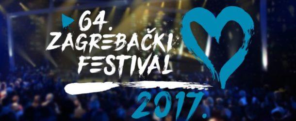 64. ZAGREBAČKI FESTIVAL – 64. Zagrebački festival