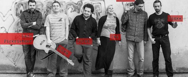 PIJANO BAR svira Valungare – Uživo kod Vidre