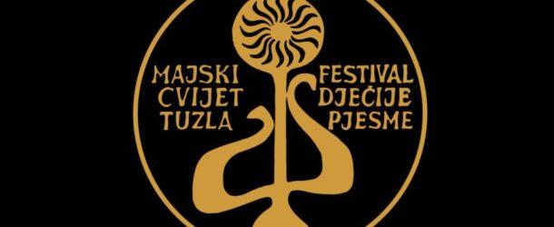 Majski cvijet, Tuzla – Dječiji festival