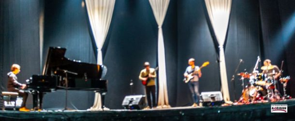 Frustrations u Tuzli – Raport sa koncerta