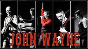 JOHN WAYNE – Tračak svetla