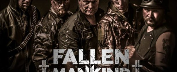 FALLEN MANKIND – Bleak Ocean
