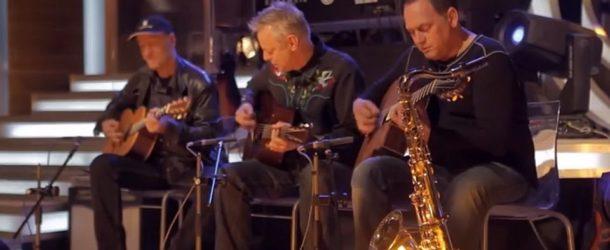 KINGS OF STRINGS – Live in Belgrade 2012