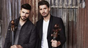2CELLOS with the London Symphony Orchestra – Score