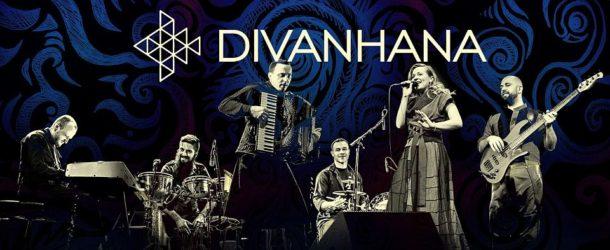 DIVANHANA – Live in Mostar (Zukva Tour)