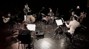 LAZAR NOVKOV & FRAME ORCHESTRA – The Story