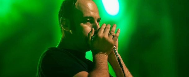 HARP EXPLOSION – Thee One Man band, Vinkovci (Novi single)