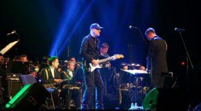 BIG BAND ORKESTRA SLOVENSKE VOJSKE feat. VLATKO STEFANOVSKI – Live at Kongresni trg, Ljubljana