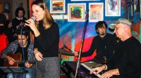 URBAN GANG – Nastup u Tuzli (23-02-2018)