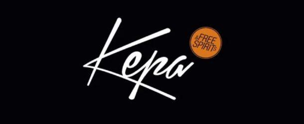 KEPA & FREE SPIRITS – Zaveštanje