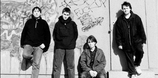 THE TREMENS – 20 Years Of Hurt