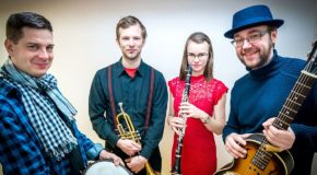 SAWMILL ROOTS ORCHESTRA – Sawmill Roots Orchestra