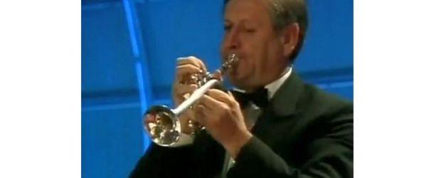 ANTON GRČAR – Trobenta