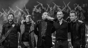 NUDE s Simfoniki – V živo iz Križank