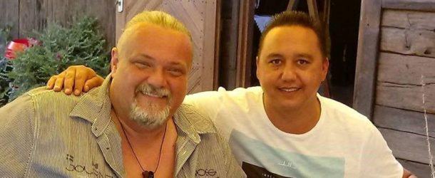 Damir Kukuruzović Django Group feat. Paulus Schafer – Nastupi u Sisku i Zagrebu