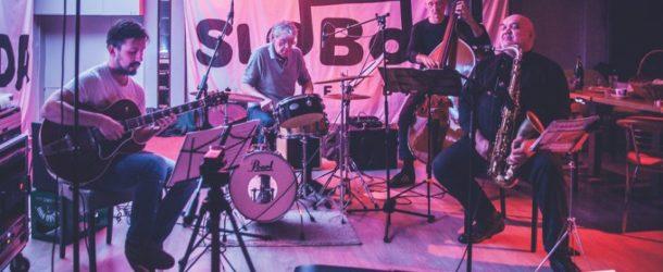 BBS Trio i Saša Nestorović – Caffe bar Sloboda, Varaždin, 09.11.2018. (raport)