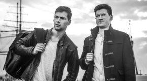 ALMIR MEŠKOVIĆ and DANIEL LAZAR – Roots