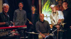BELGRADE FUNK COMBO – Belgrade Funk Combo