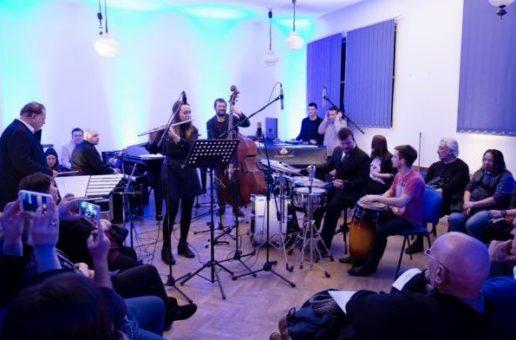 Prvi jazz koncert studenata Muzičke akademije u Sarajevu