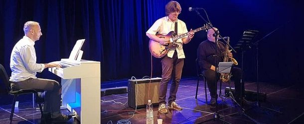 GORAN ILIĆ TRIO – Raport sa koncerta (Zagreb, 30.06.2019.)