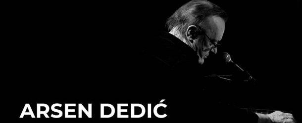 ARSEN DEDIĆ – Rane godine – Kronologija (1962. – 1964.)