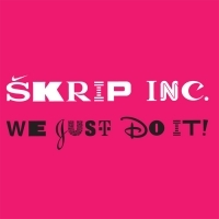 ŠKRIP INC..We Just Do It!..Cover