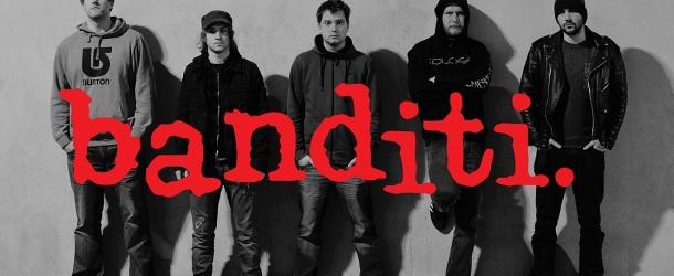 BANDITI – Take The Streets