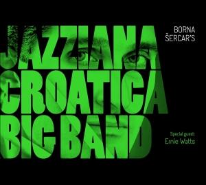 Jazziana CD