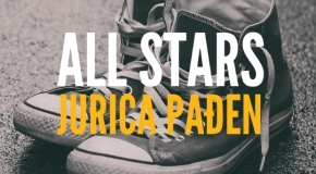 JURICA PAĐEN – All Stars