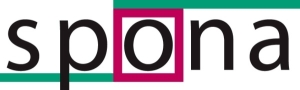 Spona - Logo