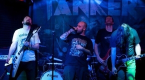 TANKER – Second Frequency