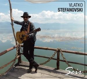 Vlatko Stefanovski - CD a