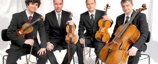 ZAGREBAČKI KVARTET – Veliki Božićni koncert
