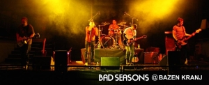 Bad Season - Band 00