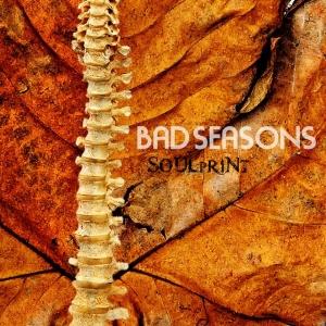 Bad Season - CD