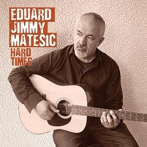Eduard Jimmy Matesic - CD