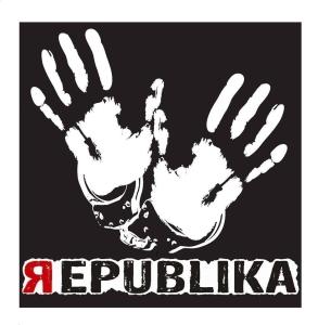 Grupa Republika - Logo