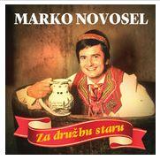 Marko Novosel - CD