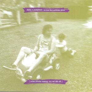 Mel Camino - CD