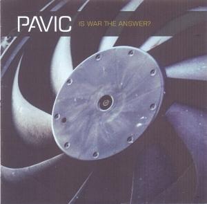 Pavic CD