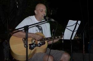 Roberto Vodanovic Copor - solo 2