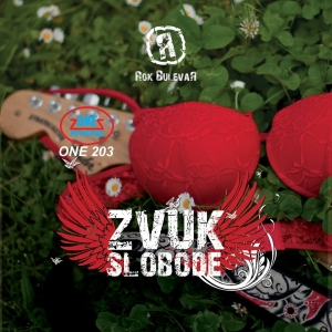 Rok Bulevar - CD