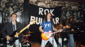 ROK BULEVAR – Zvuk slobode