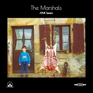The Marshals - CD