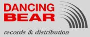 logo - Dancing Bear
