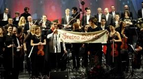 SARAJEVSKA FILHARMONIJA – Novogodišnji koncert