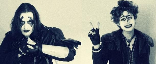 THE ZOMBIE DANDIES – Lo-Fi Heroes